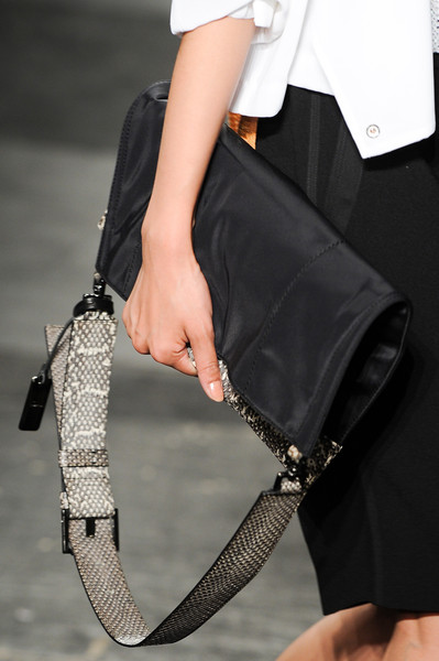 Kenneth Cole at New York Spring 2014 (Details)