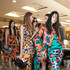 Kenzo at Paris Fashion Week Spring 2013 - Backstage Runway Photos