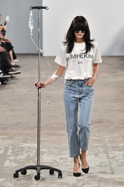 Kimhekim at Paris Spring 2020