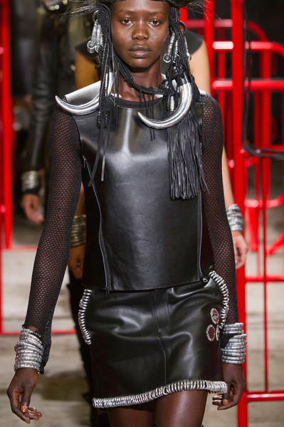 Ktz Clp Bis at London Spring 2016 (Details)