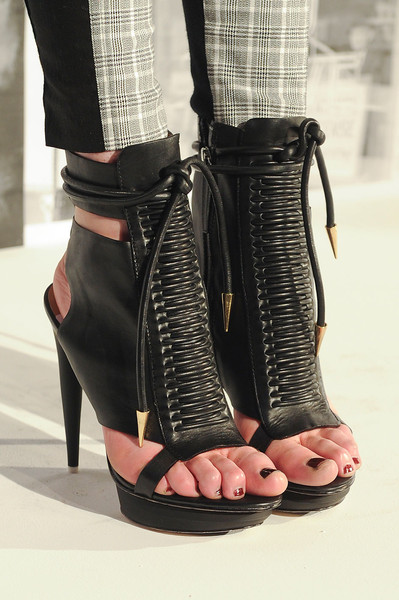 L.A.M.B. at New York Fall 2012 (Details)