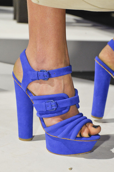 L.A.M.B. at New York Spring 2012 (Details)