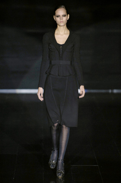 La Perla at Milan Fall 2006