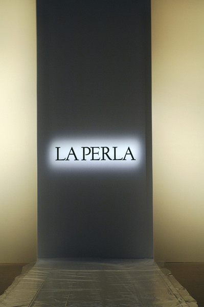 La Perla at Milan Spring 2009