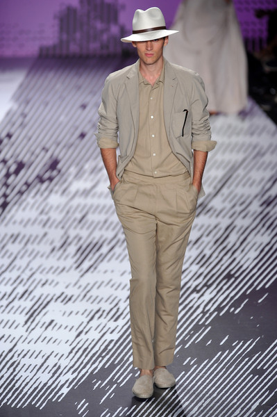 Lacoste at New York Spring 2009