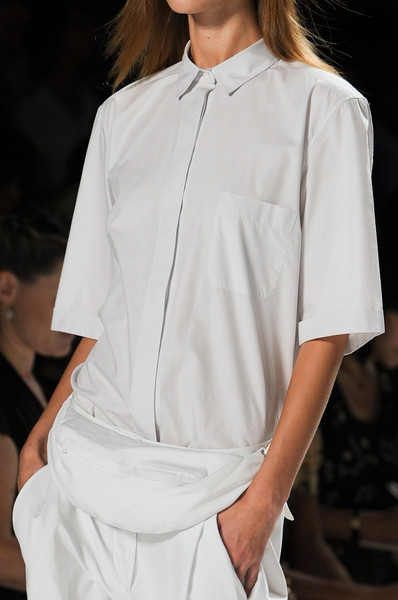 Lacoste at New York Spring 2013 (Details)