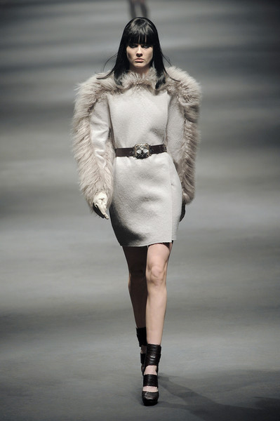 Lanvin at Paris Fall 2010
