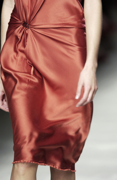 Lanvin at Paris Spring 2004 (Details)