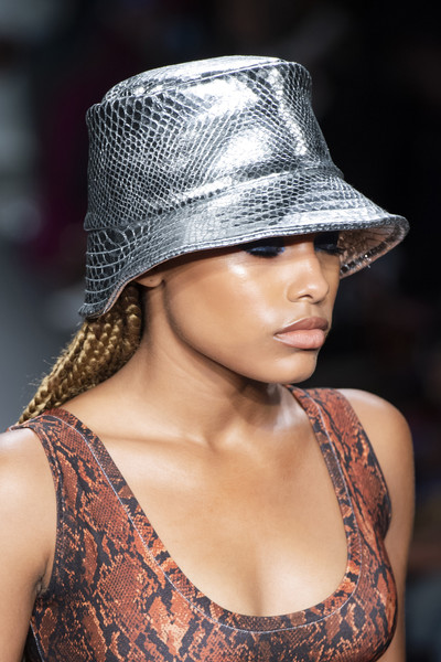 Laquan Smith at New York Spring 2020 (Details)