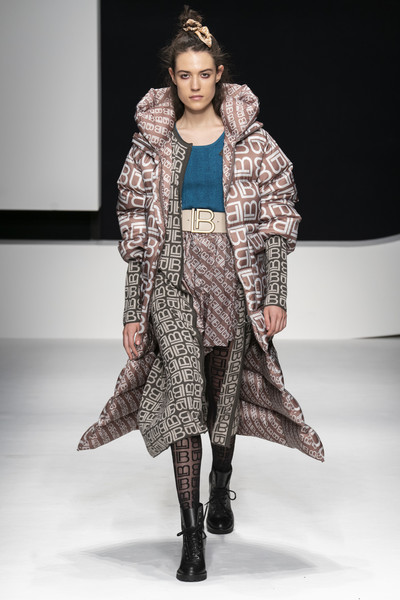 Laura Biagiotti at Milan Fall 2019