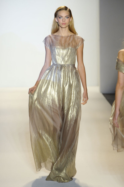Lela Rose at New York Spring 2012