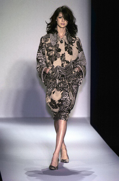 Leonard at Paris Fall 2004