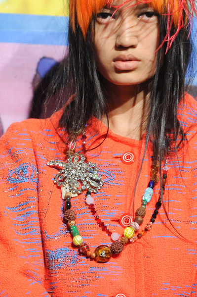 Libertine at New York Spring 2013 (Details)