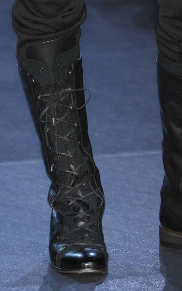 Limi Feu at Paris Fall 2008 (Details)