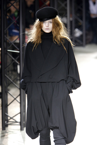 Limi Feu at Paris Fall 2010