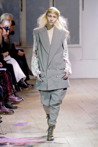 Limi Feu at Paris Fall 2011