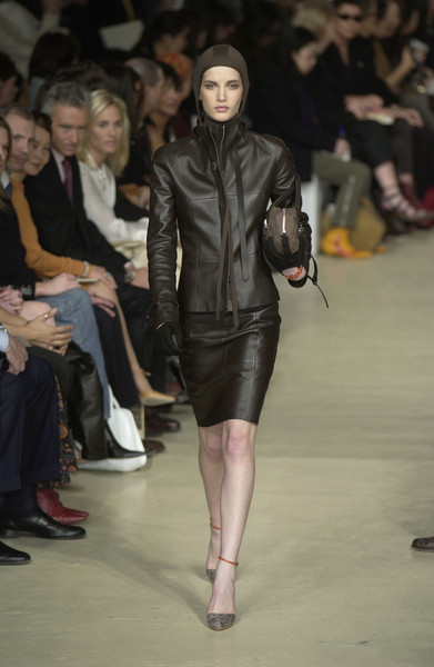 Loewe at Paris Fall 2003