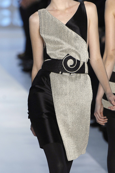 Loewe at Paris Fall 2007 (Details)