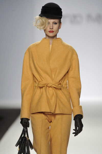 Lorenzo Riva at Milan Fall 2009
