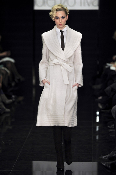 Lorenzo Riva at Milan Fall 2010