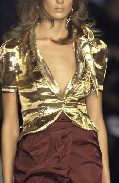 Louis Vuitton at Paris Spring 2004 (Details)
