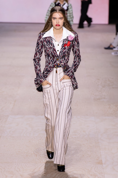 Louis Vuitton at Paris Spring 2020
