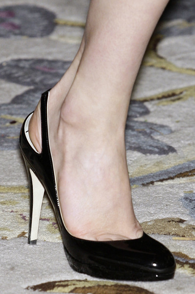 Luca Luca at New York Fall 2009 (Details)