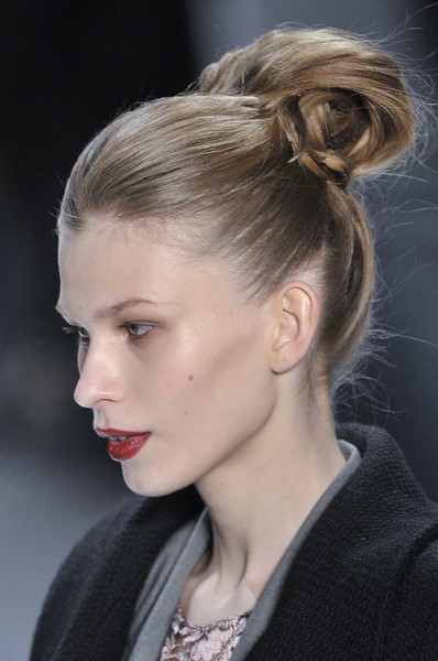 Luca Luca at New York Fall 2011 (Details)