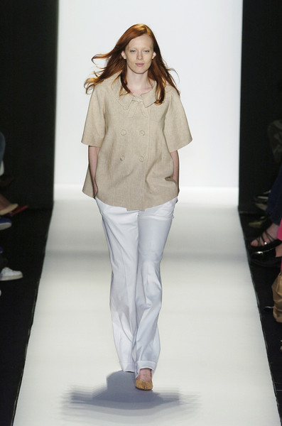 Luca Luca at New York Spring 2005