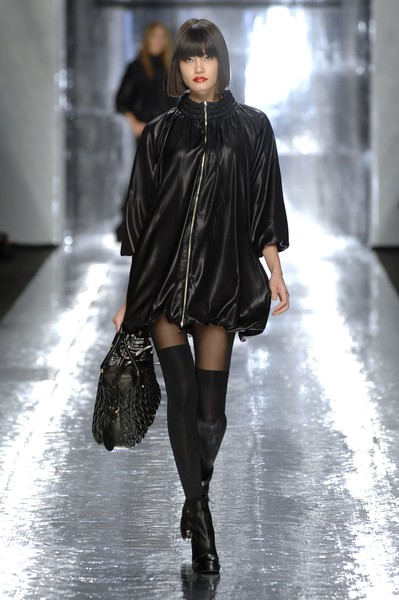 Luciano Soprani at Milan Fall 2007