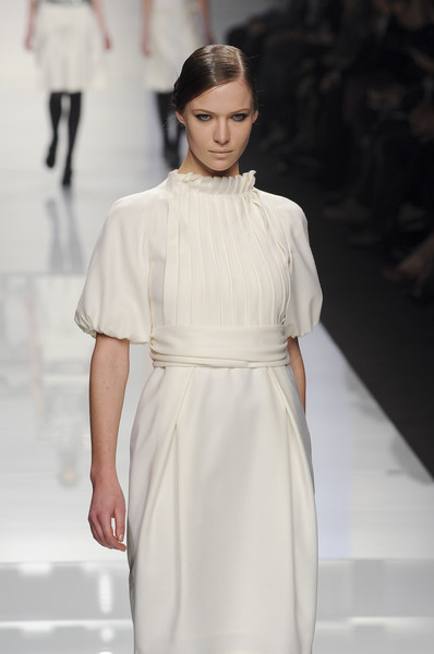 Luciano Soprani at Milan Fall 2008