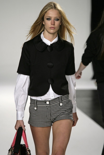Luella Bartley at New York Spring 2007