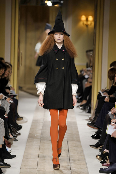 Luella at London Fall 2008