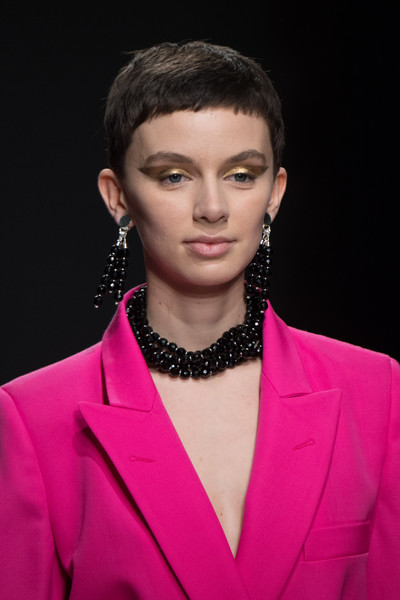 Lutz Huelle at Paris Fall 2020 (Details)