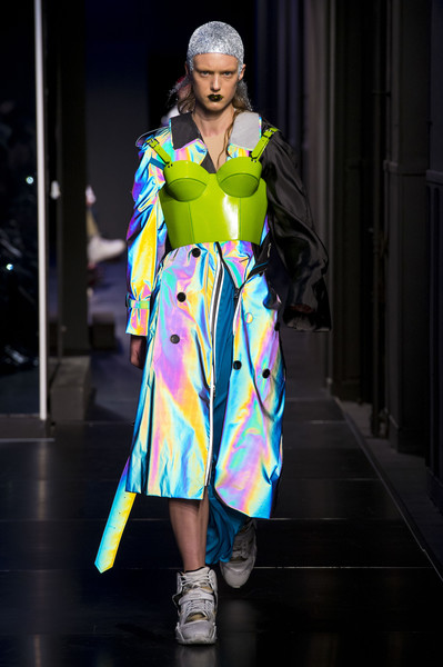Buy Margiela maison spring runway picture trends