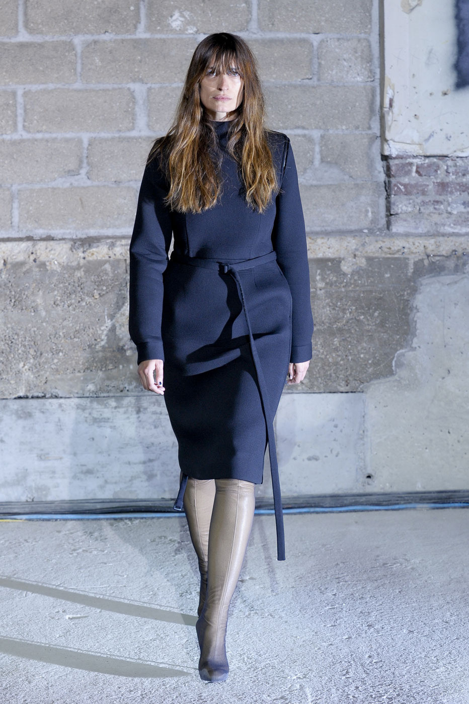 Maison martin margiela fall 2011 runway pictures livingly for Maison martin margiela paris