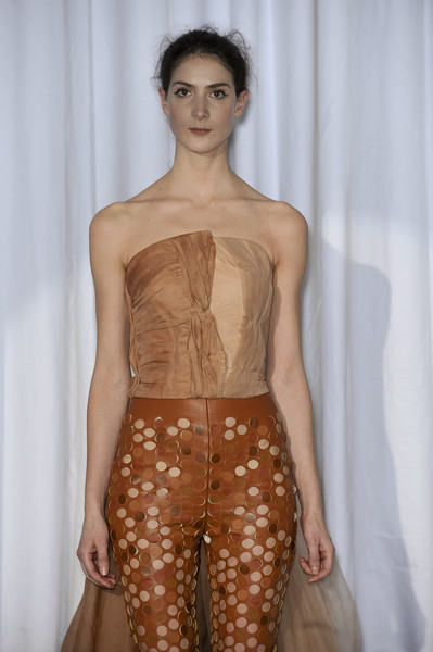 Maison Martin Margiela at Couture Spring 2010