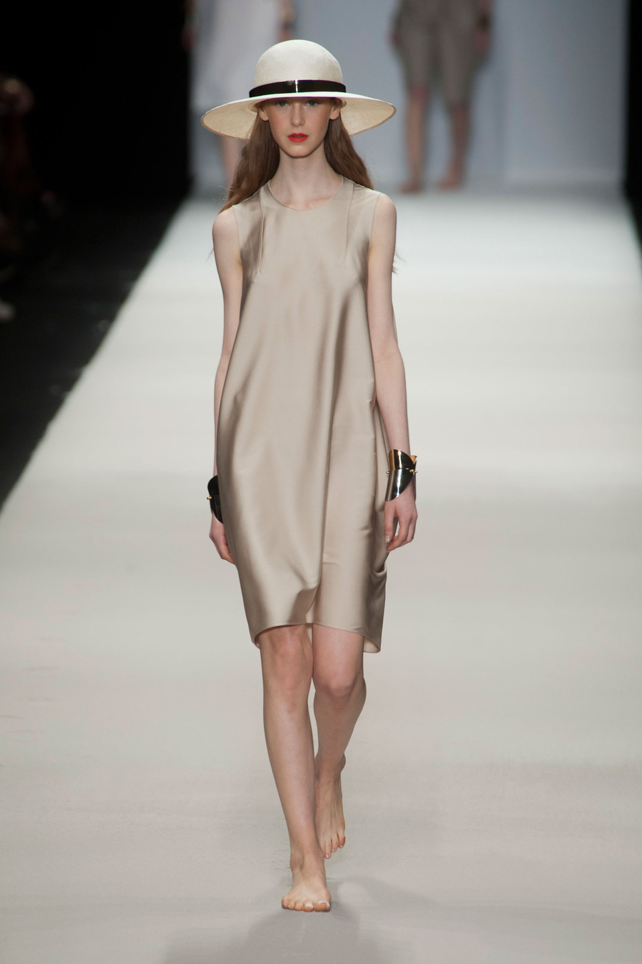 Maison rabih kayrouz at paris fashion week spring 2013 for Fashion maison