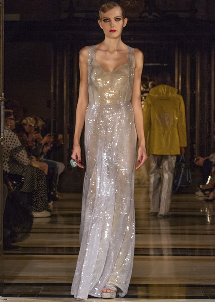 Malan Breton at London Spring 2019 [fashion model,fashion,haute couture,clothing,fashion show,dress,runway,gown,shoulder,event,gown,cocktail dress,supermodel,fashion,wedding dress,runway,haute couture,model,london fashion week,fashion show,wedding dress,fashion show,runway,cocktail dress,fashion,haute couture,model,supermodel,gown,socialite]