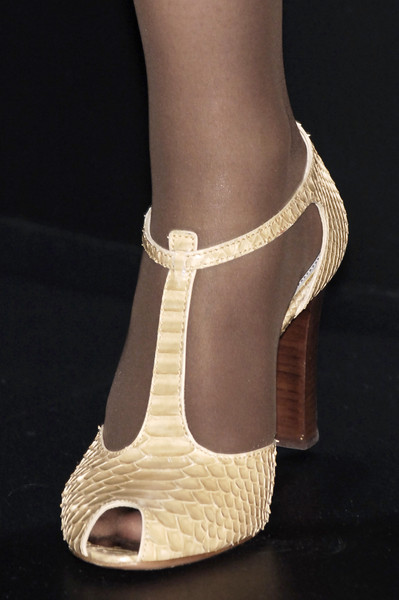 Malandrino at New York Fall 2006 (Details)