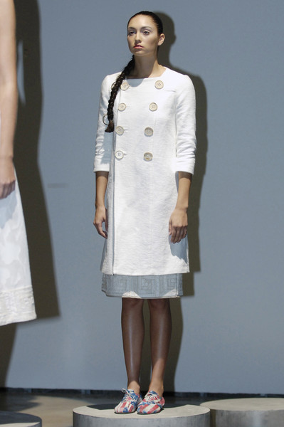 Malandrino at New York Spring 2006