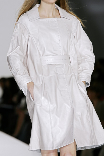 Malo at New York Spring 2007 (Details)