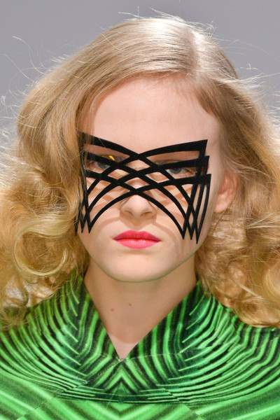 Manish Arora's Superhero Eyewear