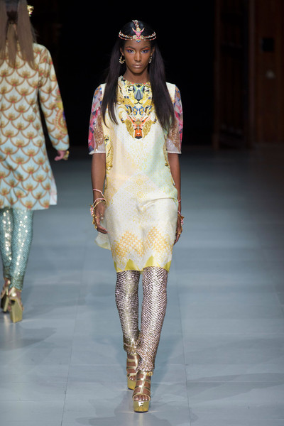 Manish Arora at Paris Spring 2013