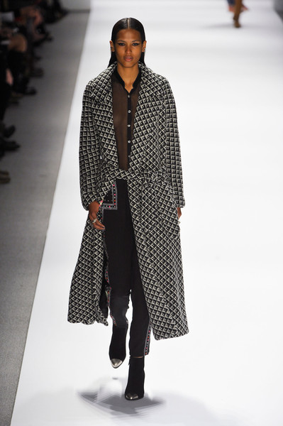 Mara Hoffman at New York Fall 2013