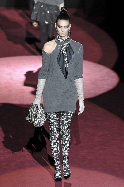 Marc Jacobs at New York Fall 2009
