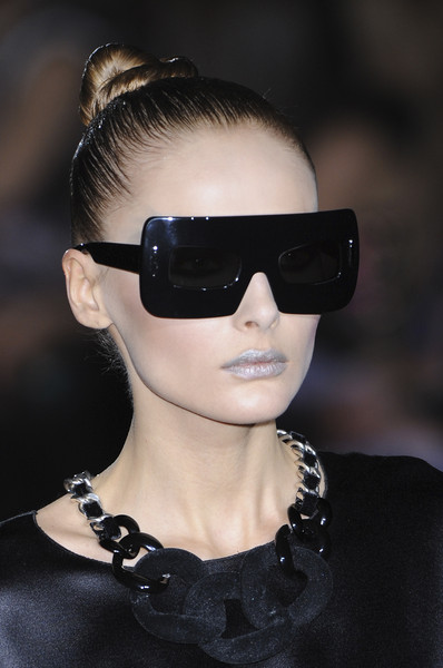 Marc Jacobs at New York Fall 2009 (Details)