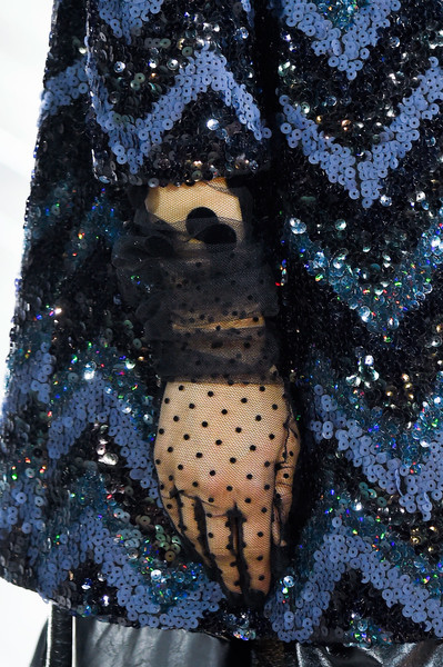 Marc Jacobs, Fall 2016