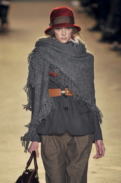 Marc by Marc Jacobs at New York Fall 2009