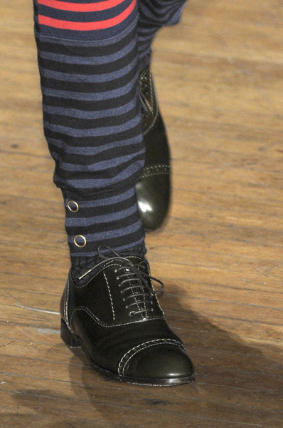 Marc by Marc Jacobs at New York Fall 2010 (Details)